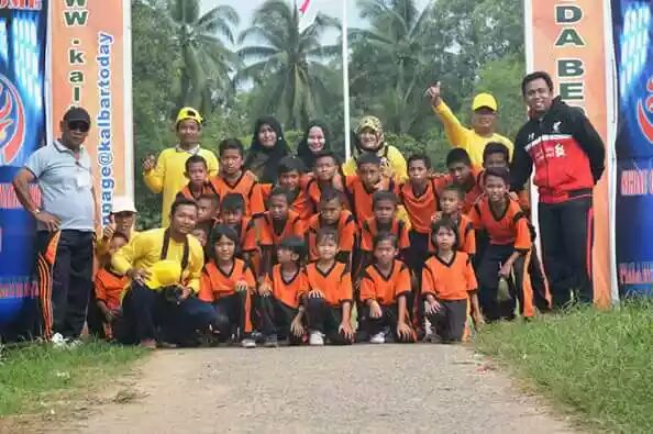 SOT 2017 : Di Buang Sayang, Inilah Dokumentasi Final U-22 Sedau Open Tournament 2017