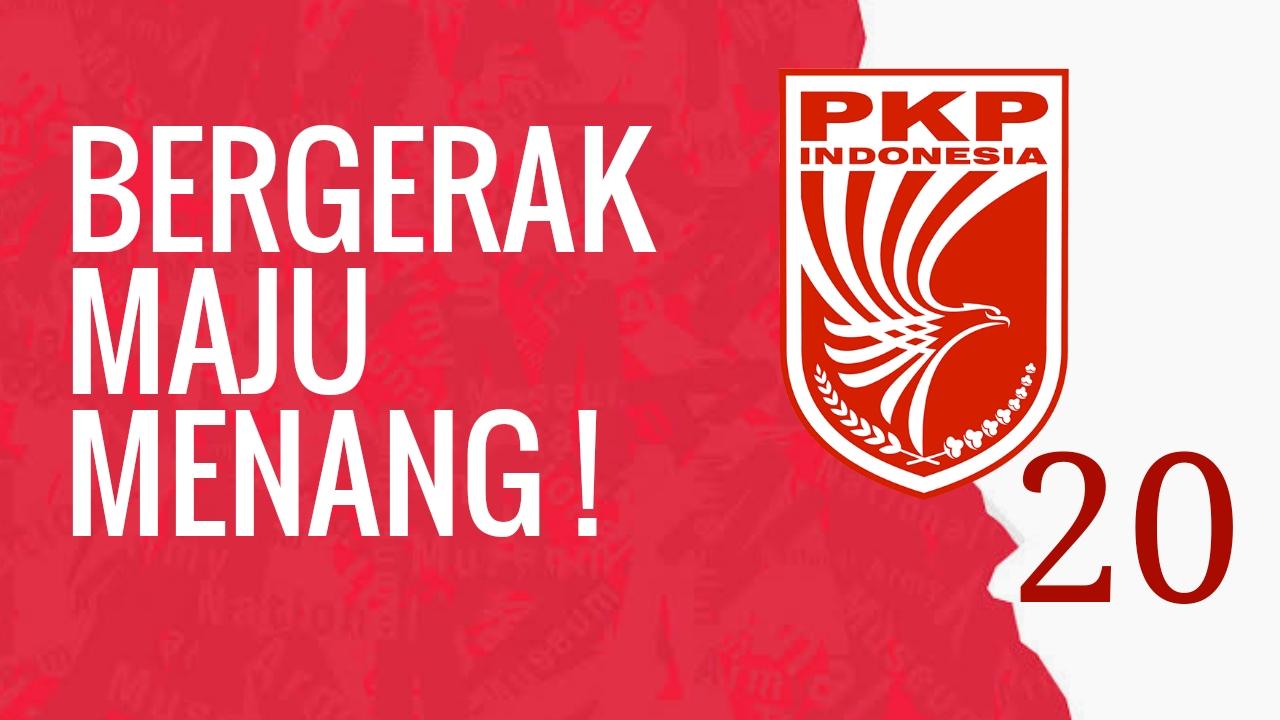 Open Recruitment Bacaleg 2019, PKPI Terbuka Untuk Eksternal
