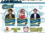 Diskusi Hoax dan Sosial media di Singkawang