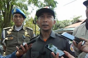 Uray Juliansyah, S.Pd, Ketua BAWASLU Kabupaten Kubu Raya Provinsi Kalimantan Barat
